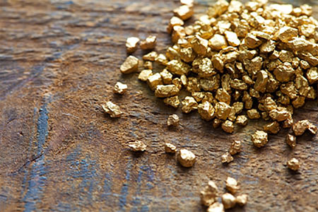 Orea Updates On Gold Project Acquisition In Suriname