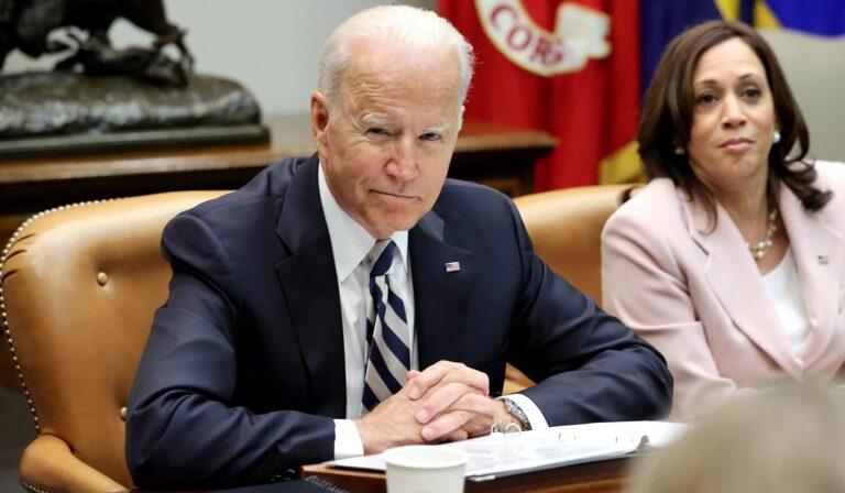 Biden Stole Trump's Foreign Policy
